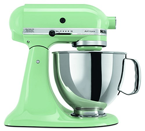KitchenAid RRK150PT  5 Qt. Artisan Series - Pistachio (Renewed)