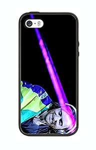 David Guetta EDM Design Case For Ipod Touch 5g Hard Plastic Cover Case DV06