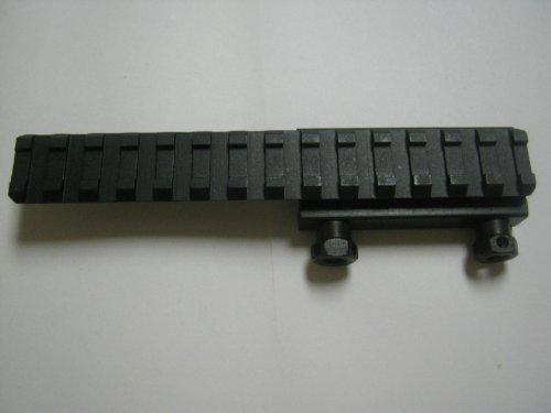 AR Flat Top 1/2