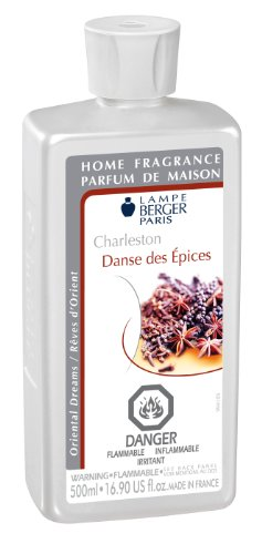 Lampe Berger Fragrance - Charleston , 500ml / 16.9 - Gift Charleston Shops