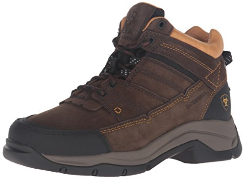 Ariat Women's Terrain Pro H2O Hiking Boot, Guinness, 7.5 B US (Thinsulate Lining Side Laces)