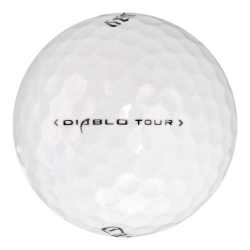 Callaway 48 Mix - Mint (AAAAA) Grade - Recycled (Used) Golf Balls (Callaway Solaire Golf Balls)