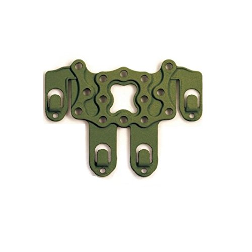 Serpa Strike Platform, Ambi., w/Speed Clips, OD Green (Platform Serpa Strike)