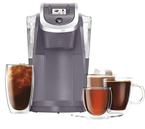 keurig 16 oz coffee maker - 1