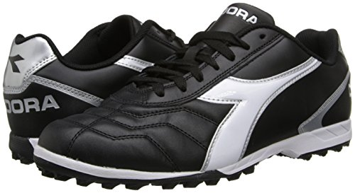 Pictures of Diadora Men's Capitano LT Turf-M Black/White 9 M US 4