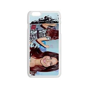 Victoria Justice Design Pesonalized Creative Phone Case For Iphone 6