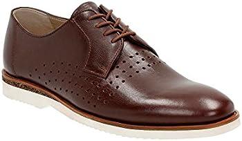 Clarks Mens Tulik Edge Shoes