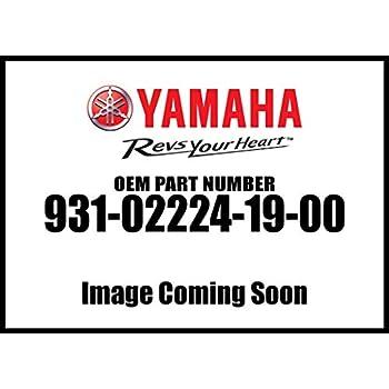 Yamaha 93102-26042-00 OIL SEAL,SD-TYPE; 931022604200