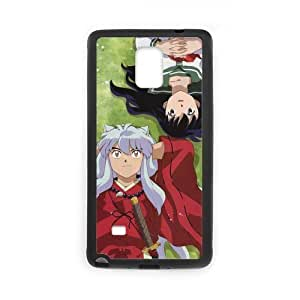 Customize Inuyasha Design PC Snap On For Case Samsung Galaxy S3 I9300 Cover (Laser Technology)