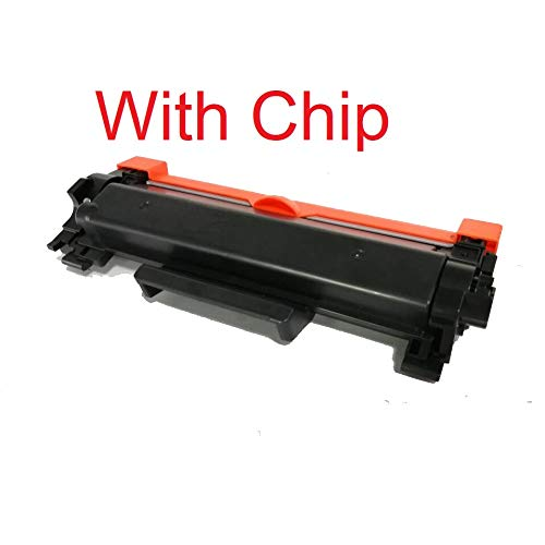 1Pack TONER4U ® TN 760 Non-OEM High Yield Toner with Chip Replace for Brother TN760/TN730 DCP-L2550 HL-L2350 MFC-L2710 HL-L2370DW HL-L2390DW MFC-L2710DW MFC-L2730DW MFC-L2750DW MFC-L2750DWXL 784338443110