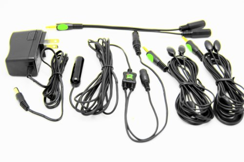 IR Devices Including U-Verse,SA//Cisco Explorer,DTV,Bell,Foxtel STB,A//V Receivers etc. Infrared Resources Single Device USB Powered 30~60kHz IR Remote Extender Repeater for The Majority of A//V
