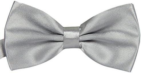 Cdet Bowknot Longitud Ajustable Lazo Corbata Esmoquin Corbatas ...