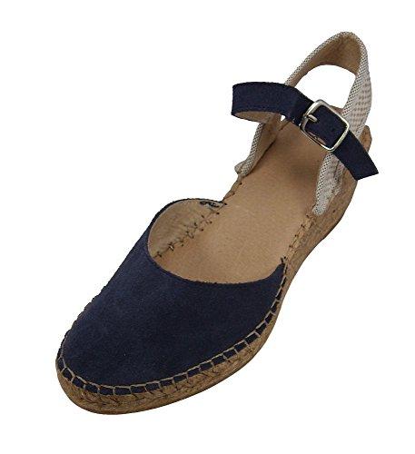 Alpargatus , Espadrilles pour femme bleu bleu marine 35 EU - bleu - bleu marine, 39