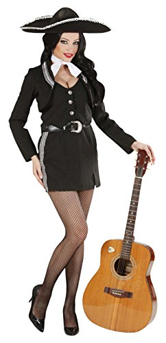 Large Women's Mariachi (Ladies Mariachi Costume)