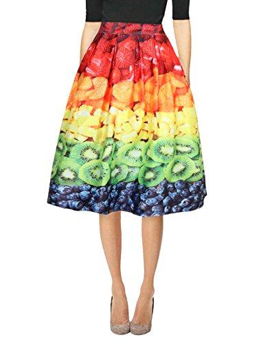 fruit dresses - 3
