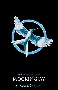 Mockingjay 159413586X Book Cover