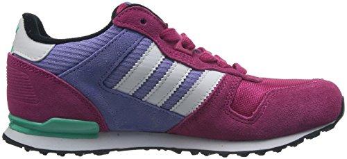 Adidas Zx 700 K - Zapatos Bopink/Ftwwht/Lpurpl