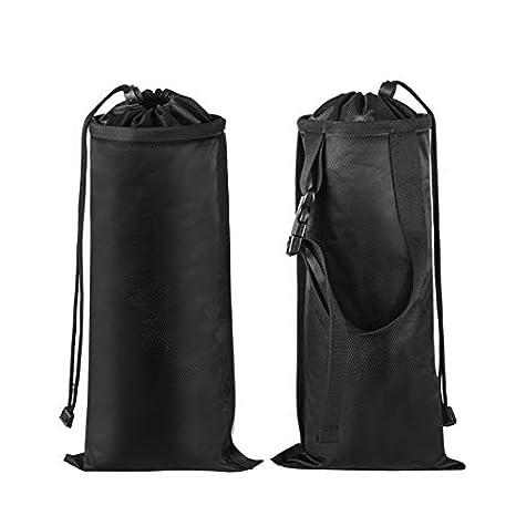 Amazon.com: Siivton - Bolsas de basura para coche, a prueba ...