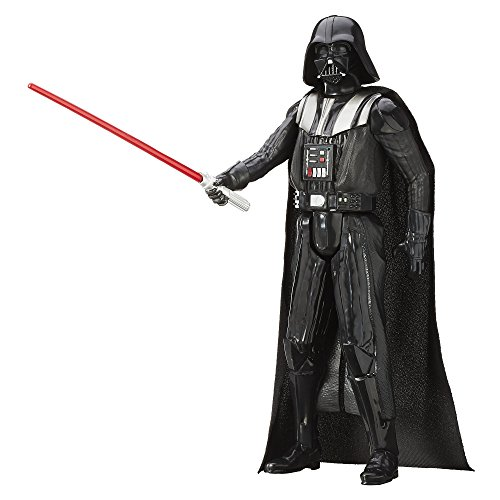 Star Wars Revenge of the Sith 12-inch Darth -