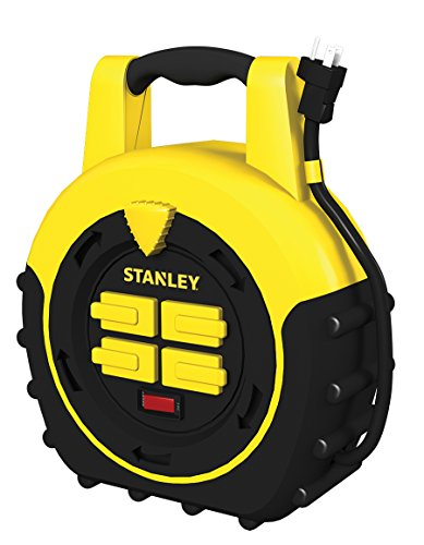 Stanley 33959 ShopMax 20 Feet 4 Outlet