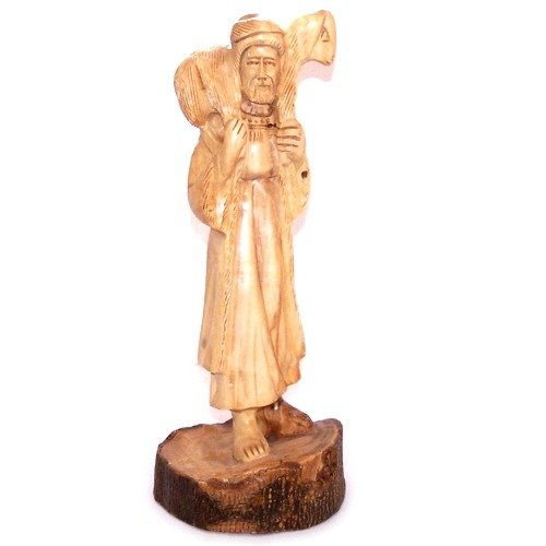 jesus the good shepherd - 9