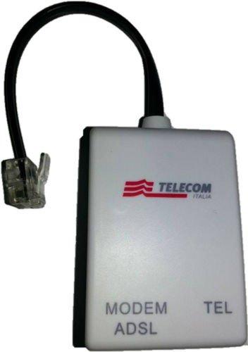 88 opinioni per Filtro ADSL Telecom Italia