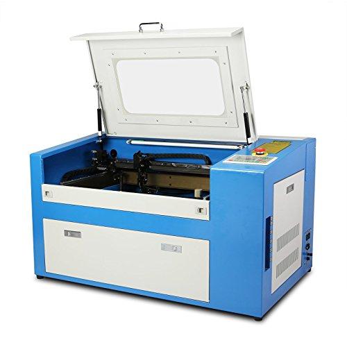 Mophorn Laser Engraving Machine 50w Co2 Laser Engraver 300