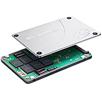 Intel 4 TB 2.5 Internal Solid State Drive