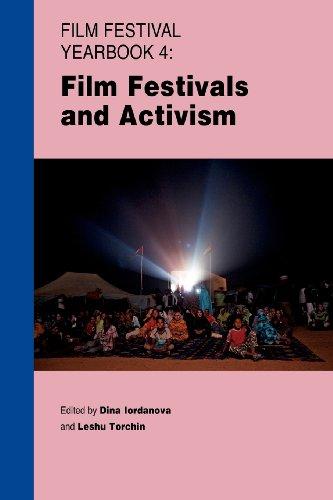 Film Festival Yearbook 4: Film Festivals and Activism