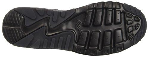 Nike 844599-008, Zapatillas de Deporte para Niños Negro (Black / Black Anthracite)