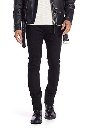 (Diesel Men's Thavar-XP R86H8 Slim Skinny Jeans (R86H8, 34W x 30L))
