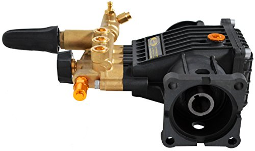 Aaa Technologies Triplex Plunger Pump Kit 3400 Psi At 2 5