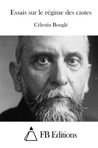 Download Essais sur le régime des castes (French Edition) PDF