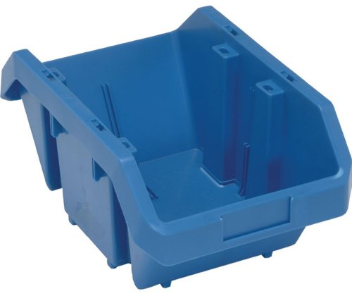 - Quantum Storage Systems QP1496BL Quick Pick Bins 14-Inch by 9-1/4-Inch by 6-1/2-Inch, Blue, 20-Pack