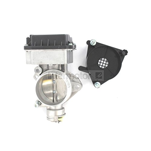 Intermotor 68317 Throttle Body: