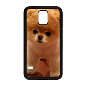 RHGGB Boo the Dog Cell Phone Case for Samsung Galaxy S5
