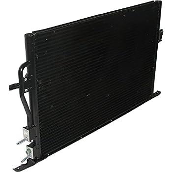 A//C Condenser-Condenser Parallel Flow UAC CN 4367PFC
