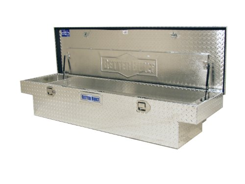 Better Built Ramp (Better Built 73010884 Truck Tool Box)