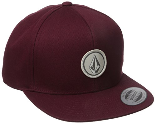 volcom-big-boys-quarter-twill-hat-merlot-one-size