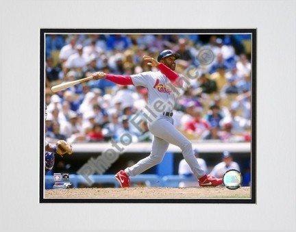 1995 Batting - Ozzie Smith