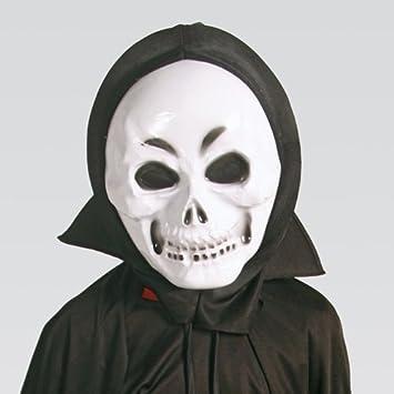 Mascara de Fantasma para Fiestas de Halloween Carnaval Disfraces