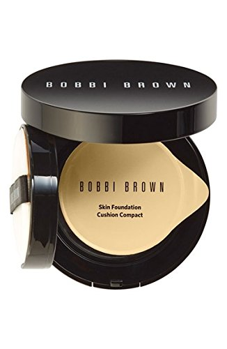 Amazon Com Bobbi Brown Skin Foundation Cushion Compact Spf 35