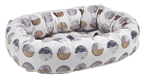 Bowsers Donut Bed, Small, Eclipse