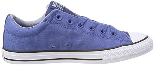 Bambini Converse Unisex Grey nightfall Slip Blue – glacier 426 Navy Blu Ctas Blue Sneaker nightfall Street white Slip on zawxrPzq