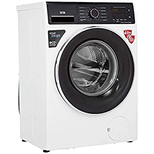 IFB 6.5 Kg Fully-Automatic Front Loading Washing Machine (Elena ZX, White, Inbuilt Heater)