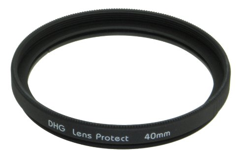 Marumi 40mm 40 DHG MC Lens Protect Slim Filter for Fuji X10 made in Japan by Marumi