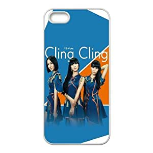 iPhone 5 5s Case Image Of Perfume YGRDZ28253 Generic Phone Cases For Girls