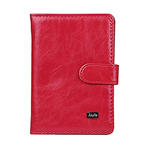 Cover Card - Women Men Travel Passport Card Holder Cover Id Holders Bag 2019 Unisex Leather Solid Organizers - Women Holder Passport Cover Card Holders Plastic Phone Lanyard Keychain Coach