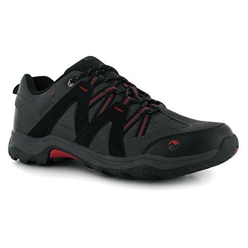 Gelert Ottawa Low Herren Wanderschuhe Trekkingschuhe Outdoor Schuhe