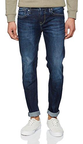 Z45 Pepe Uomo Jeans Scuro Blu denim q0XgqP
